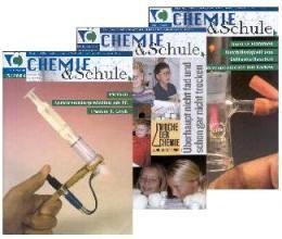 Einzelheft - Alte Ausgabe Chemie und Schule