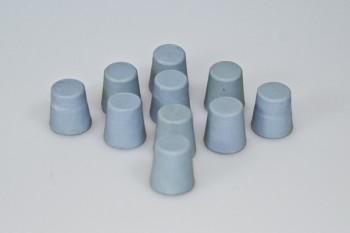 Gummistopfen Verneret - 10 Stück
