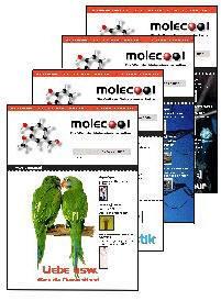 Molecool - Einzelexemplare