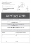 KEMIKA - Kalender 2021