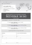KEMIKA - Kalender 2020