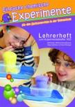 Experimentierheft zum VCÖ-Volksschul-Experimentier-Set (Lehrerheft)