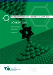 Österreichische Chemieolympiade: Lösungen